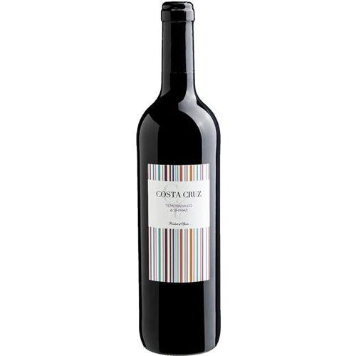 Rode wijn – Costa cruz