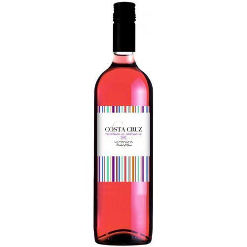 Rose wijn – Costa cruz