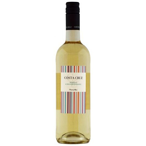 Witte wijn – Costa cruz